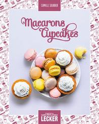 Macarons Cupcakes