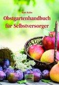 Obstgartenhandbuch für Selbstversorger