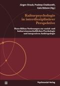 Kulturpsychologie, Wissenschaftsgeschichte und Interdisziplinarität