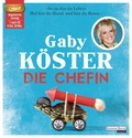 Die Chefin, 1 MP3-CD