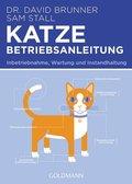 Katze - Betriebsanleitung