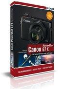 Canon PowerShot G7X - Für bessere Fotos von Anfang an!