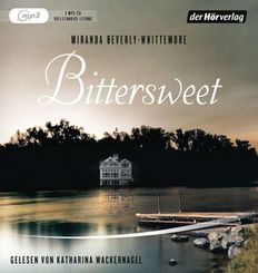 Bittersweet, 2 MP3-CDs