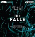 Die Falle, 1 MP3-CD
