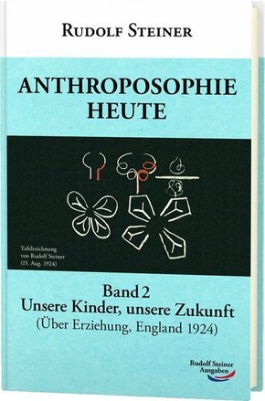 Anthroposophie heute - Bd.2
