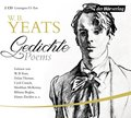 Gedichte/Poems, 2 Audio-CDs