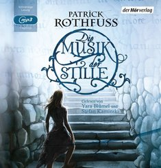 Die Musik der Stille, 1 Audio-CD,