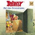 Asterix - Asterix bei den Schweizern, 1 Audio-CD