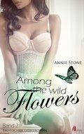 Among the wild flowers - Erotischer Liebesroman