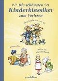 Die schönsten Kinderklassiker zum Vorlesen - Alice im Wunderland / Der Zauberer von Oz / Pinocchio
