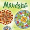 Mandalas (grün)