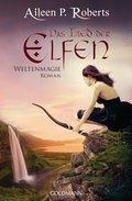 Weltenmagie - Das Lied der Elfen
