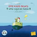 Eine Kiste Nichts / Una caja de nada, m. Audio-CD