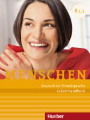 Lehrerhandbuch B1/1 und B1/2, 2 Bde.