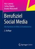 Berufsziel Social Media