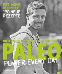 PALEO power every day