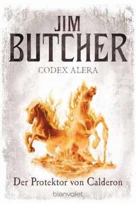 Codex Alera - Der Protektor von Calderon