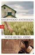 Winesburg, Ohio, deutsche Ausgabe