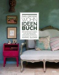 Das große Wohn-Ideen-Buch