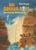 Die Barker Boys - Der Fluch des Donnergottes