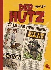 Der Hutz - Bd.1