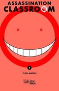 Assassination Classroom - Bd.4