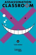 Assassination Classroom - Bd.6