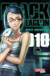 Black Lagoon - Bd.10