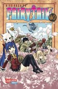 Fairy Tail - Bd.40