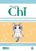 Kleine Katze Chi - Bd.6