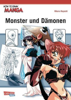 Monster und Dämonen