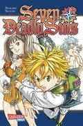Seven Deadly Sins - Bd.2