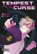 Tempest Curse - Bd.2