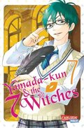 Yamada-kun & the seven Witches - Bd.7