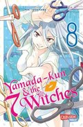 Yamada-kun & the seven Witches - Bd.8