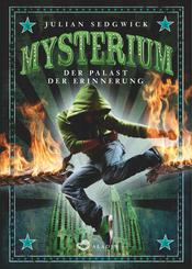 Mysterium - Der Palast der Erinnerung