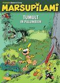 Marsupilami - Tumult in Palumbien