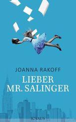 Lieber Mr. Salinger