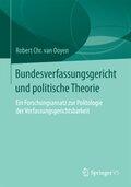 Bundesverfassungsgericht und politische Theorie