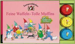 Zwergenstübchen - Feine Waffeln - Tolle Muffins, m. 66 Muffinförmchen