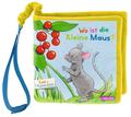 Mein erstes BUNT + Filzfederleicht®-Buggybuch: Wo ist die kleine Maus?