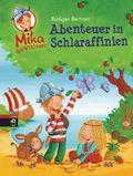Mika der Wikinger - Abenteuer in Schlaraffinien