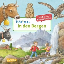 Hör mal: In den Bergen, m. Soundeffekten