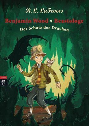 Benjamin Wood, Beastologe - Der Schatz der Drachen
