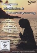 Pranayama, Meditation & Tiefenentspannung, 1 DVD