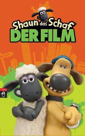 Shaun das Schaf, Der Film