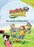Teufelskicker Junior - Der große Fußball-Zoff