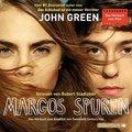 Margos Spuren, Das Hörbuch zum Kinofilm, 4 Audio-CDs