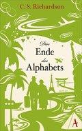 Das Ende des Alphabets