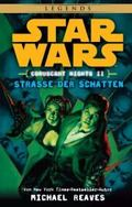 Star Wars: Straße der Schatten (Coruscant Nights 2)